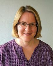 Andrea Schelbert, Geschäftsführerin von Zug Kultur. (Bild: PD)