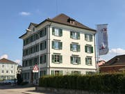 Die Kita «Karussell - Haus für Kinder» wird jährlich mit 100000 Franken aus der Eduard Grüninger Stiftung unterstützt (Archivbild: Andrea Häusler)