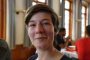 Natalie Tanner, Schreinerin