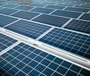 Die Solarenergieanlagen in der Stadt produzieren Strom für fast 3000 Haushalte. Noch besteht aber viel Potenzial. (Bild: Benjamin Manser)