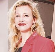 Die Ausserrhoderin Salome Hohl übernimmt die Leitung des Zürcher Cabaret Voltaire. Bild: PD