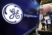 General Electric: der Konzern taumelt von Krise zu Krise (Bild: keystone)