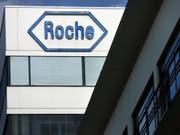 Ein ehemaliger Manager des Pharmakonzerns Roche ist wegen Insiderhandel im Vorfeld des Übernahmenagebots für das US-Unternehmen Spark gebüsst worden. (Bild: KEYSTONE/STEFFEN SCHMIDT)