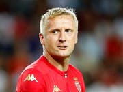 Der Pole Kamil Glik ist einer der wenigen Spieler aus der Meistermannschaft von 2017, der immer noch für Monaco spielt (Bild: KEYSTONE/EPA/SEBASTIEN NOGIER)