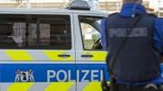 Ermittler können nicht mit der kantonsübergreifenden Kriminalität mithalten. (Bild: Keystone)