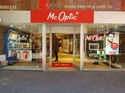 Veränderung im Brillen- und Kontaktlinsenmarkt: McOptic schlüpft unter das Dach von Visilab. (Bild: Visilab)