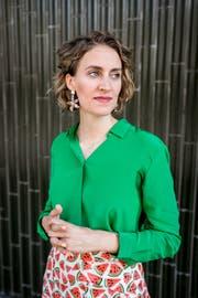 Flavia Kleiner. (Bild: Sandra Ardizzone)