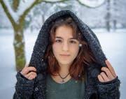 Miriam Rizvi. (Archivbild: Urs Bucher)