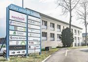 In den Gebäuden der Ruag sind heute unterschiedlichste Unternehmen eingemietet. (Bild: PD)