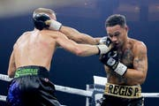 Der US-Boxer Regis Prograis siegt in der World Boxing Super Series – und klagt, da er um seine Gagen fürchtet. Bild: USA Today Sports