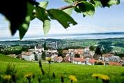 Die Gemeinde Walzenhausen möchte das Entschädigungsreglement und das Vollamt rückwirkend auf Juni 2019 in Kraft setzen. Wegen eines kantonalen Rückwirkungsverbots hat ein Bürger eine Abstimmungsbeschwerde eingelegt. (Bild: APZ)