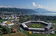 Geschätzte 420000 Besucher waren von Freitag bis Sonntag in der Stadt Zug am Esaf. (Bild: Swiss-Image, Zug, 24. August 2019)