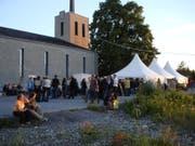Die Veranstaltungen des Horner Kreis ziehen zum Teil viele Gäste an. (Bild: PD)