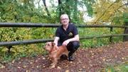 Ricky Meyer ist Tierretter aus Leidenschaft. (Bild: PD)