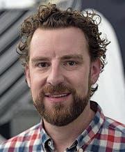 Festivalleiter Arno Troxler.