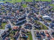 Rund 20 Prozent der Toggenburger Bevölkerung sind in der Gemeinde Kirchberg zuhause. (Bild: Martin Lendi)