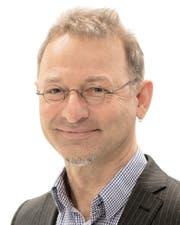 Peter Krummenacher. (Bild: PD)