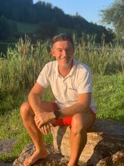 Patrick Widmer wird sich weiterhin für die Rotsee-Badi engagieren. (Bild: Gemeinde Ebikon)