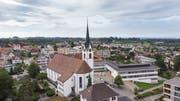 Mörschwil soll mit einem neuen Glasfasernetz erschlossen werden. (Bild: Ralph Ribi - 29. Juli 2019)