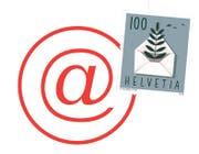 Mit einer digitalen Briefmarke für E-Mails könnte man Spams leicht aussieben. (Bild: CH Media)