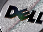 Der US-Technologiekonzern Dell hat im abgelaufenen Geschäftsquartal einen Gewinn von über 4,5 Milliarden Dollar erzielt. (Bild: KEYSTONE/EPA/SEBASTIAN WIDMANN)