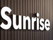 Dem Telekomkonzern Sunrise droht eine Aktionärsrevolte gegen die geplante 6,3-Milliarden-Übernahme des Kabelnetzbetreibers UPC. (Bild: KEYSTONE/ENNIO LEANZA)