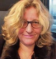 Monika Achenbach. (Bild: PD)