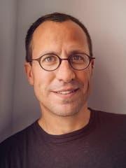 Michael Finkel.