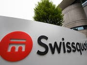 Der Gewinn der Bank Swissquote ist gesunken (Archivbild). (Bild: KEYSTONE/JEAN-CHRISTOPHE BOTT)