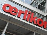 Der Industriekonzern Oerlikon hat den Umsatz gesteigert (Archivbild). (Bild: KEYSTONE/STEFFEN SCHNMIDT)