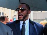Der US-Sänger R. Kelly hat in den USA erneut ein Strafverfahren am Hals. (Bild: KEYSTONE/EPA/TANNEN MAURY)