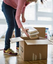 Wer in eine Mietwohnung einzieht, muss in der Regel eine Mietkaution hinterlegen. (Bild: Luca Linder)