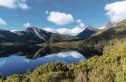 Cradle Mountain National Park (Quelle: Lohri Reisen)