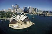 Opernhaus Sydney (Quelle: Lohri Reisen)