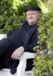 Wolfgang Rihm: «Man schliesst ja jeden Tag fünfzigmal mit Gott oder dem Göttlichen ab.» (Bild: Keystone)