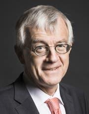 Felix E. MüllerDer Publizist war USA-Korrespondent und Chefredaktor der «NZZ am Sonntag».