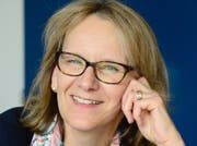 Ruth Baumann-Hölzle ist Ethikerin mit Fokus auf das Gesundheitswesen.