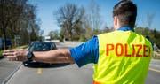 Die Thurgauer Polizei zog den Raser aus dem Verkehr. (Symbolbild: Reto Martin)