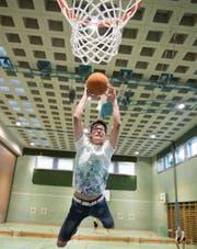 Sport soll gesellschaftliche Grenzen verschwinden lassen. (Bild: PD)