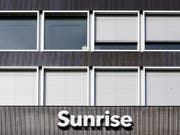 Hinter den Kulissen brodelt es wegen dem geplanten UPC-Deal: Nun fordert ein Aktionär die Abwahl von zwei Mitgliedern des Sunrise-Verwaltungsrats. (Bild: KEYSTONE/ENNIO LEANZA)