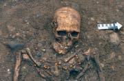 Umfangreiche Ausgrabungen in den vergangenen Jahrzehnten im Kanton Zug haben viel Licht in die Kantonsgeschichte gebracht. (Bild: PD)