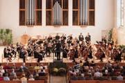Jugendorchester Thurgau (Quelle: www.jotg.ch)