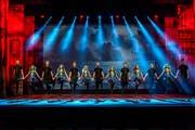 linedance (Quelle: rhythm of the dance)