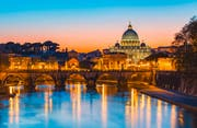 Vatikan (Quelle: Lohri Reisen)