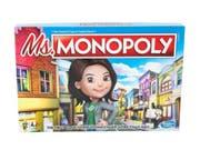 Das neue Monopoly-Spiel kommt ab Mitte September auf den Markt. (Bild: Hasbro)