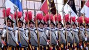 Schweizer Garde (Quelle: Lohri Reisen)