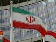 Im Iran wurden laut Angaben der australischen Regierung drei Australier festgenommen. (Bild: KEYSTONE/AP/RONALD ZAK)
