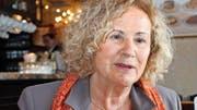 Die Schweizer Autorin Eveline Hasler. (Bild: PD)