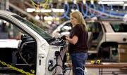 Jedes Jahr sterben in Amerika 40 bis 50 Kleinkinder in überhitzten Autos. Nun wollen die Hersteller dagegen vorgehen. (Bild: Keystone)