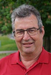 Paul Stark, Präsident des Sängerbundes. (Bild: PD)